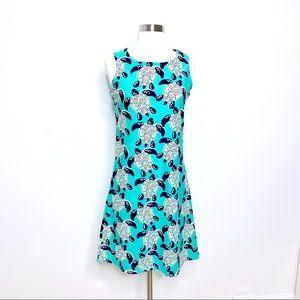 Sea Turtle Sun Protection UPF 50+ Dress (N13)